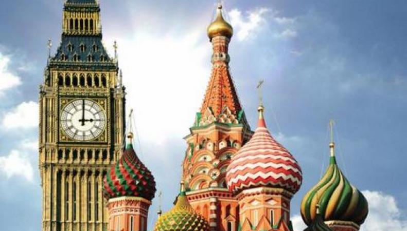 Депутат Великобритании предложил создать группу по России