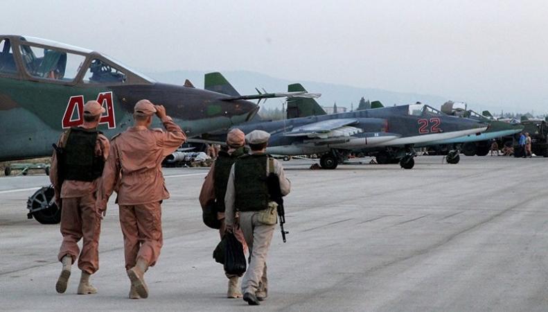 Россия не будет помогать Ираку