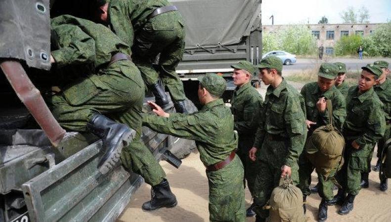 Москва отправляет военных в Сирию