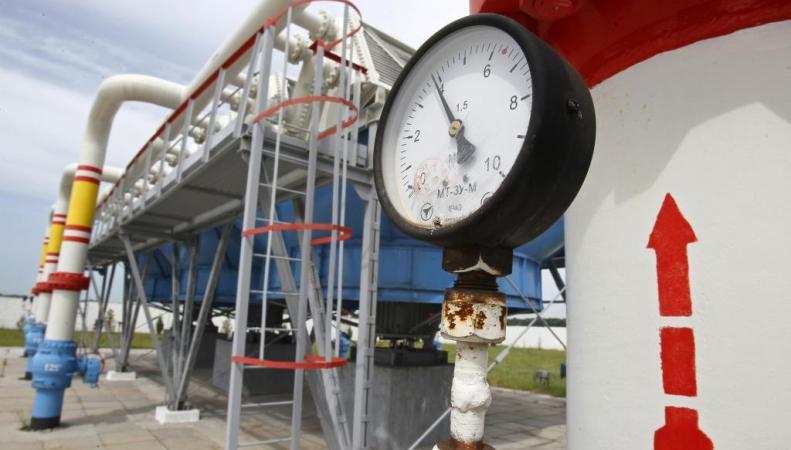 Украина и Россия: газовый кризис