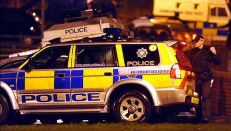Высокий уровень угрозы терактов в Северной Ирландии