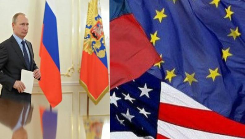 Вечная драма исторических отношений России и Запада