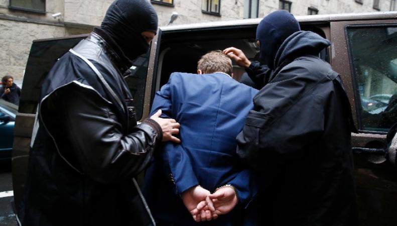 Русский шпион пойман в Литве