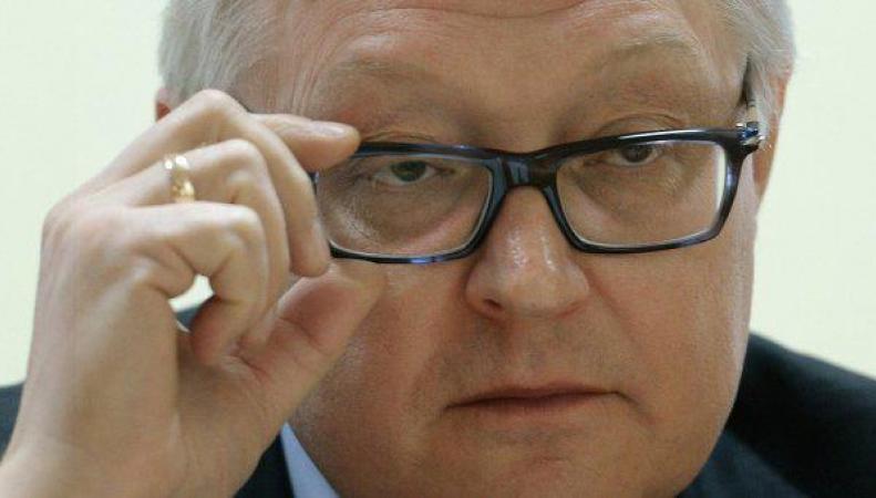 МИД РФ жестко прокомментировал отказ Штатов от сотрудничества