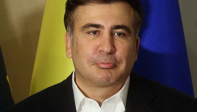 Саакашвили стал губернатором Одессы