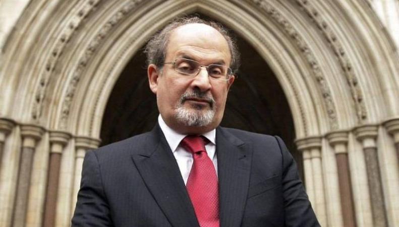 Британская премия Pen Pinter присуждена писателю Салману Рушди