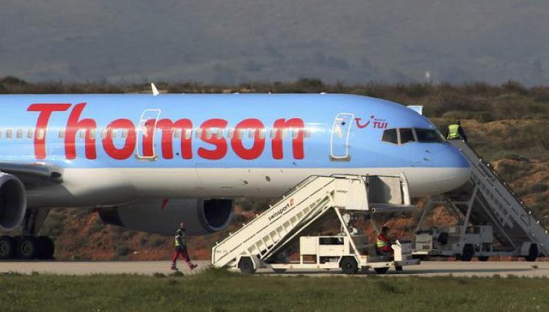 Британия готова возобновить полеты в Шарм-эль-Шейх
