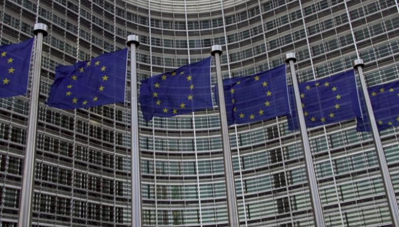 ЕС поддержал санкции США