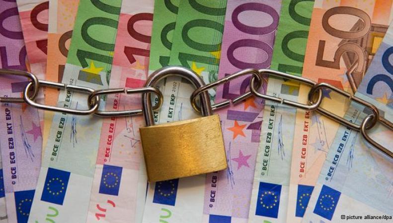 Экономические санкции