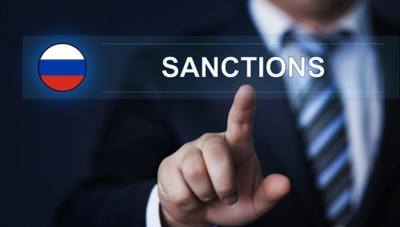Санкции против России останутся в силе