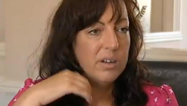 Сара Колвилл