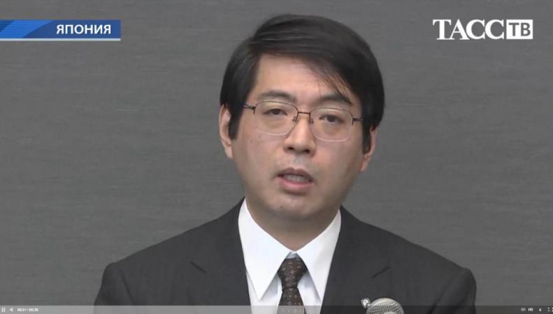 Есики Сасаи, покончивший с собой японский ученый