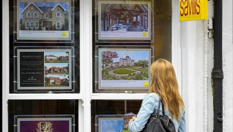 предложения жилой недвижимости в Лондоне