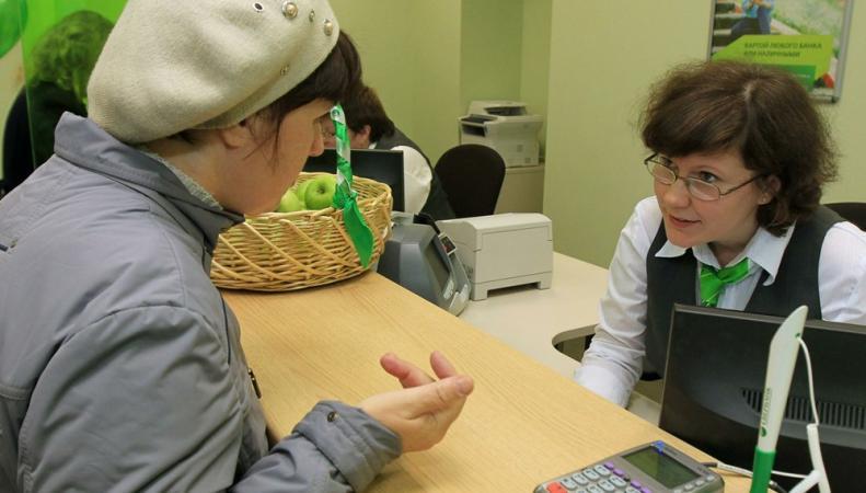 """Десятки тысяч клиентов Сбербанка стали жертвами """"мобильного"""" мошенничества"""