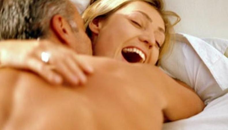 Британские ученые заявили, что у секса масса полезных для здоровья свойств