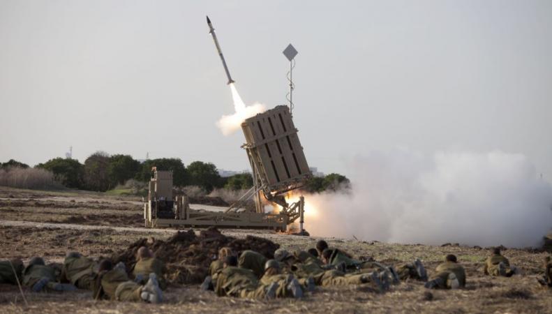Генсек ООН осудил прекращение перемирия между Израилем и Палестиной