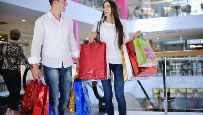 Потребительский бум