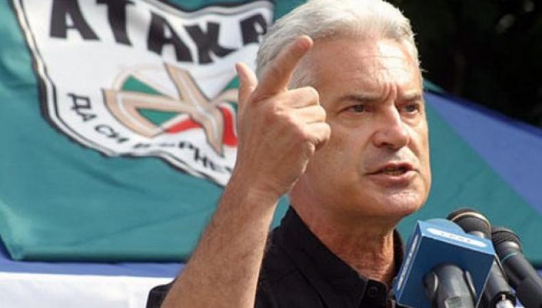 Болгария отказалась играть в «идиотскую» игру Вашингтона