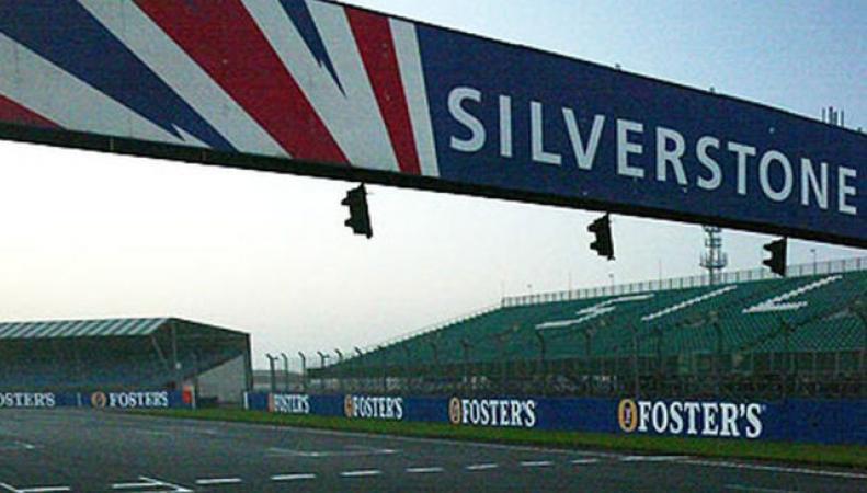 Формула 1. Фавориты Сильверстоуна 2015