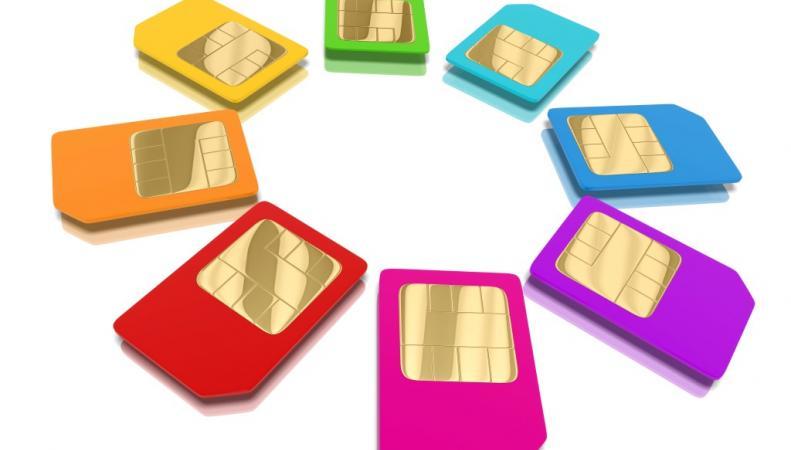 Спецслужбы США и Британии похитили данные производителя SIM-карт