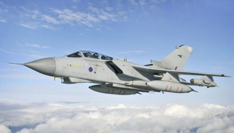 Великобритания готовится к операции в Сирии