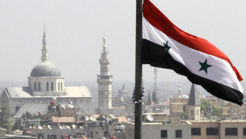 Лидеры пяти стран поддержали «дорожную карту» урегулирования в Сирии