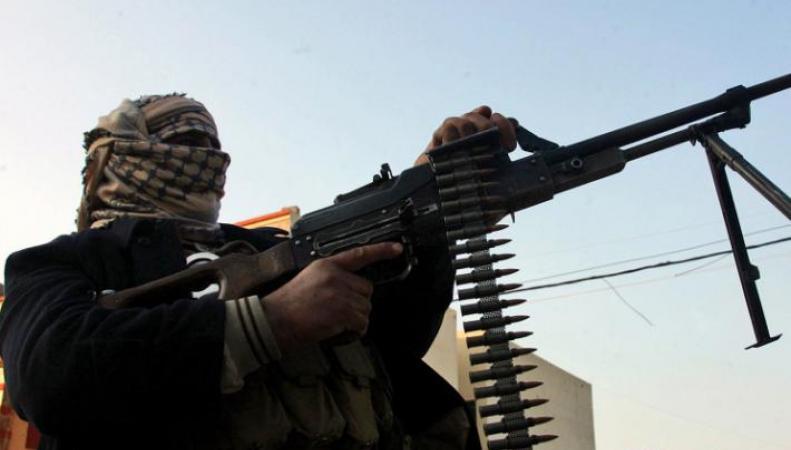 Сирийские войска смогли взять под контроль несколько населенных пунктов под Дамаском