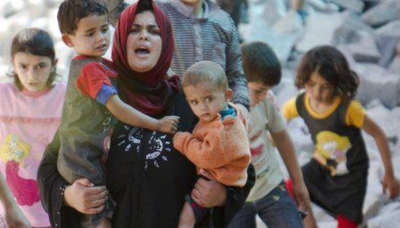 В Великобритании назначили министра по делам сирийских беженцев