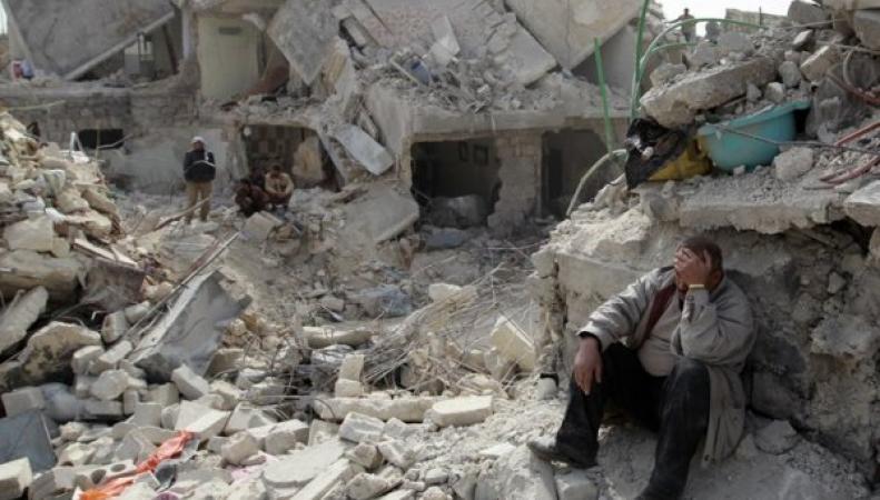 Сирийские туркмены: Россия хочет нас уничтожить