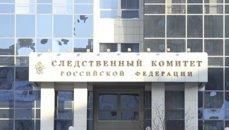 Следственный Комитет России, архивное фото: Мир24