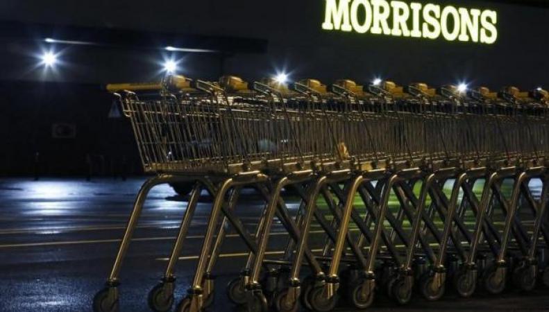 сеть Morrisons
