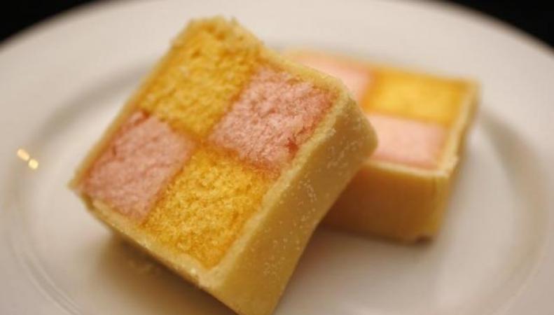 баттенберг-кейк