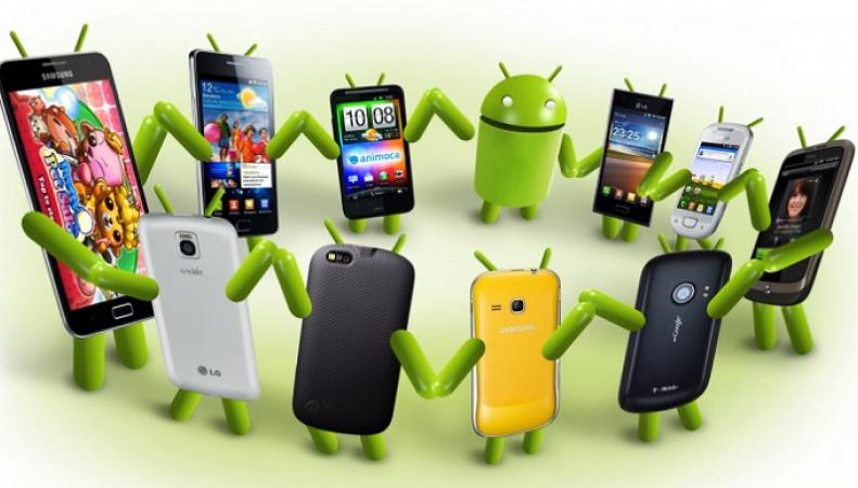 у смартфонов на Android не очищается память после сброса заводских настроек