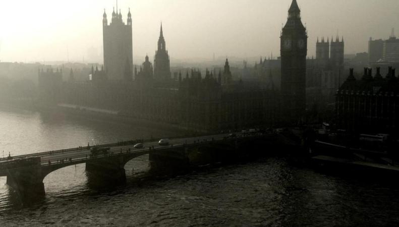 В столице Великобритании проверят качество воздуха