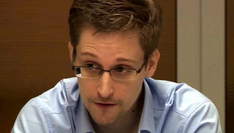 Премия имени Сноудена для интернет-СМИ учреждена в России