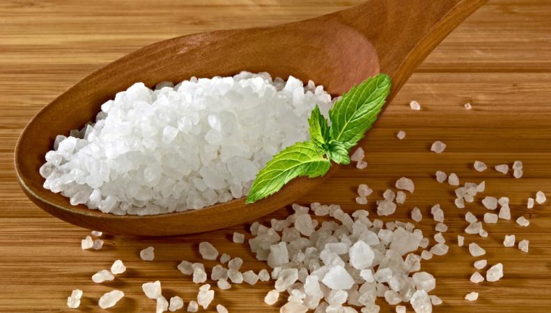 Турция готова увеличить поставки соли в Россию в несколько раз