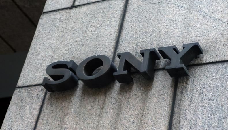Корпорация Sony