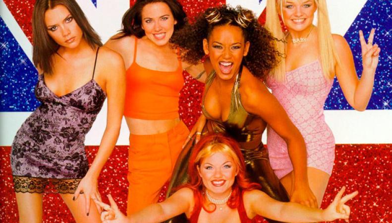 Виктория Бекхэм отказалась петь вместе с Spice Girls на их 20-летии
