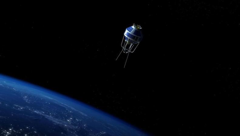 Спутники-шпионы следят за Россией
