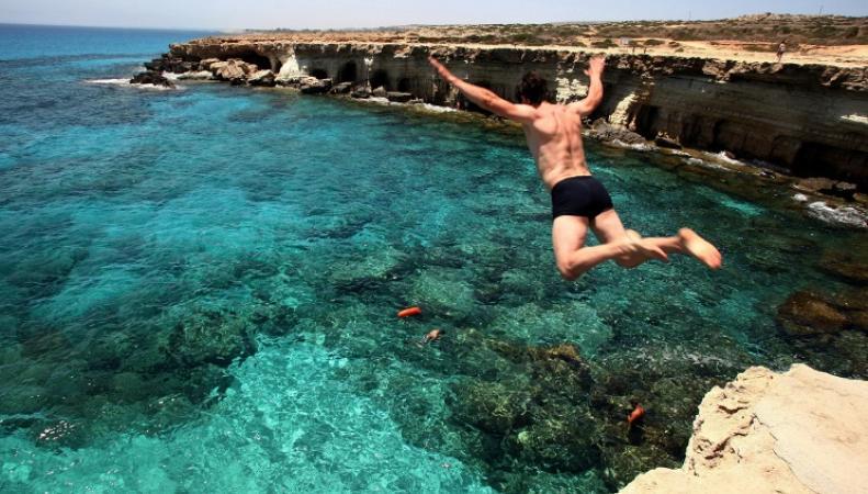 Отдых на Средиземном море