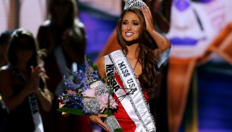 Мисс США 2014