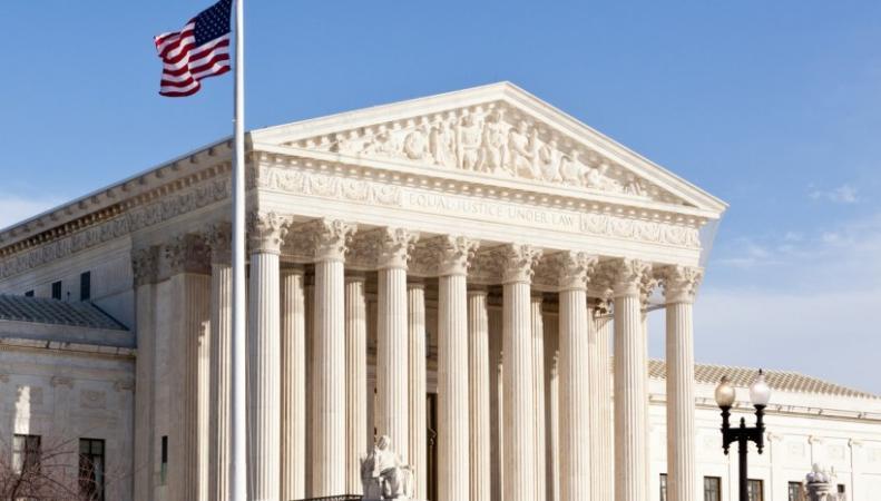 В США рассмотрится легализация гей-браков