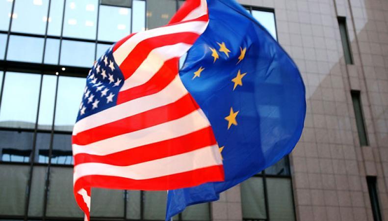 Политика ЕС и США противоречит интересам бизнеса
