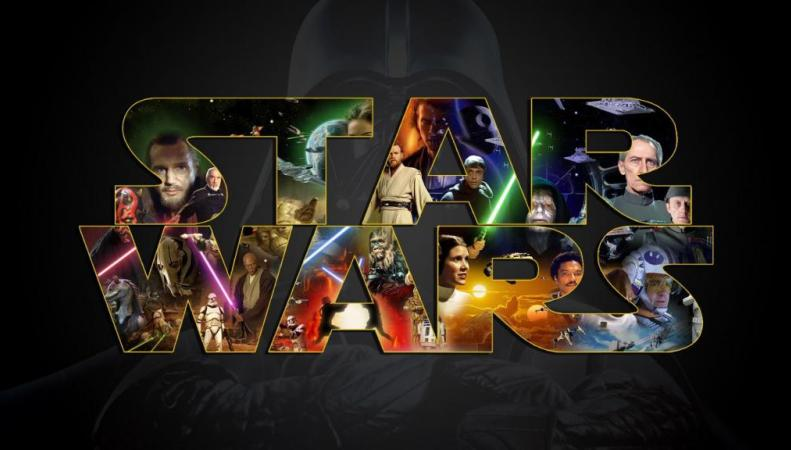 Star Wars эпизод VIII