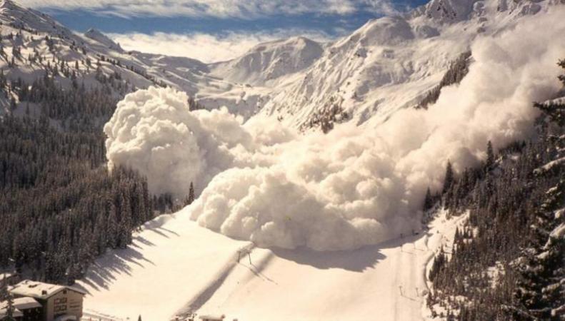 В Швейцарии погибли девять лыжников за три дня
