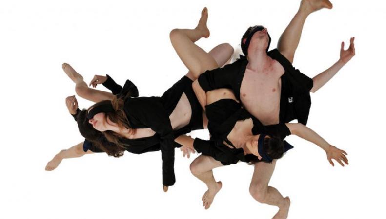Британцы покажут инклюзивный танец в Сочи