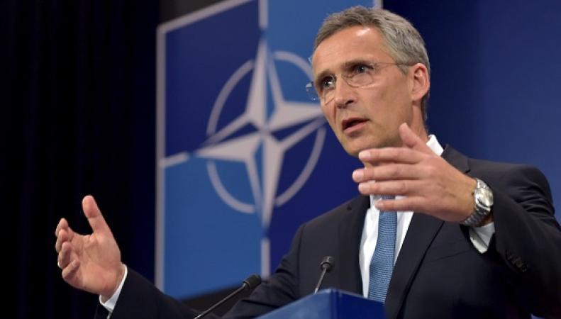 Столтенберг рассказал об оперции в Сирии и войне в РФ