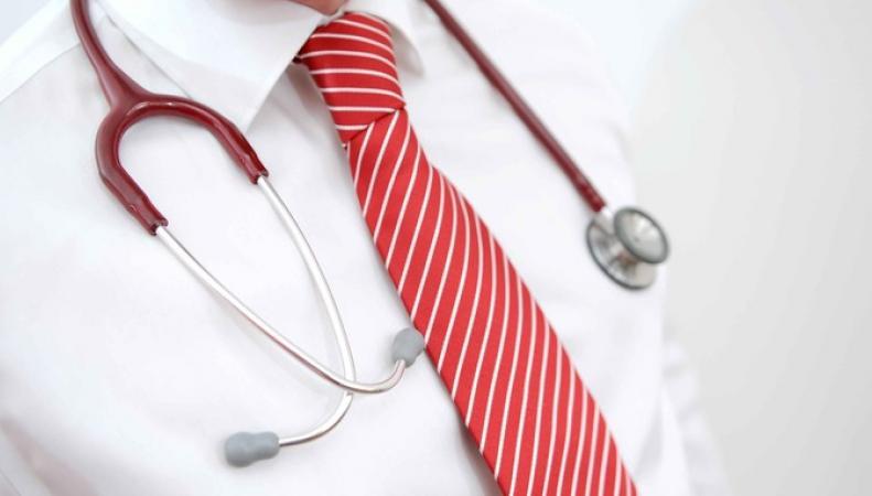британские врачи