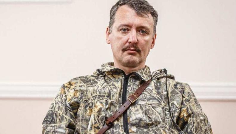 Объединить Россию, Украину и Белоруссию призвал Стрелков, http://rusvesna.su