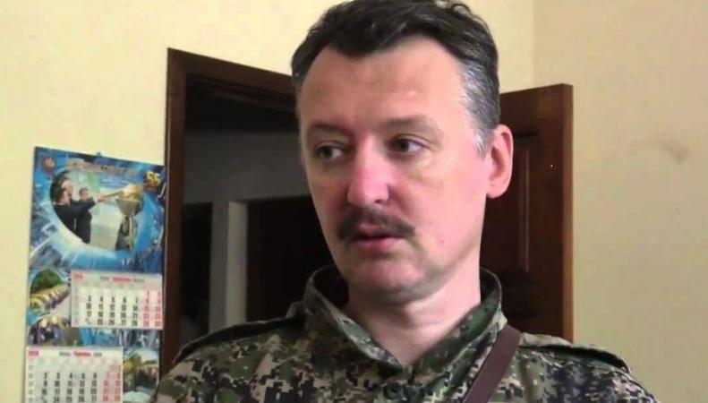 Информация о ранении Игоря Стрелкова не подтверждается